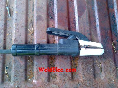 Держатель электрода на сварочный аппарат инверторные сварочные аппараты видео