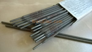 Ресанта МР-3. Электроды для ручной электродуговой сварки